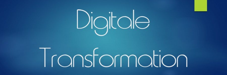 Neue digitale Technologien vor dem Durchbruch