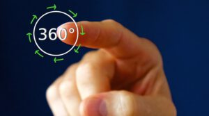 Die 360-Grad-Sicht auf den Kunden ist obsolet