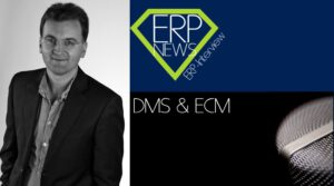 ERP-Interview mit aktivweb: DMS & ECM