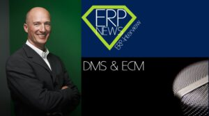 ERP-Interview mit media-service: DMS & ECM