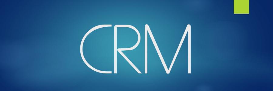Entwicklung eines Online-CRM-Systems
